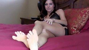 Toes, Feet, Soft
