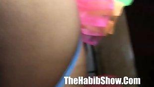 Ebony anal, Strippers, Black anal