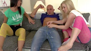 Ddf network, Threesome hd