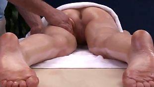 Orgasm, Massage, Oil, Massage orgasm, Milf massage, Milf orgasm