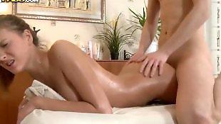 Teen massage, Massage