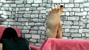 Barefoot, Bondage