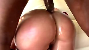 Interracial, Double, Oil, Bbc, Anal, Bbc anal