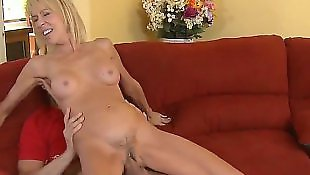 Erica lauren, Mature, Housewife, Mom, Mom seduce, Friends mom