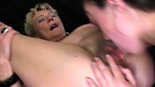 Granny lesbian, Old and young, Mature group, Old young lesbian, Mature, Mature lesbian