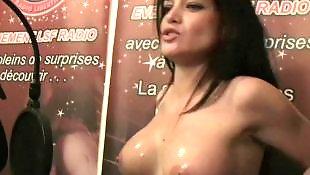 Webcam, French