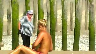 Voyeur, Ass, Voyeur beach, Amateur ass, Beach voyeur, Asses