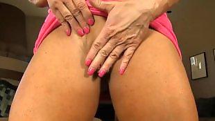 Dildo mature, Mature, Orgasm, Mature orgasm, Mature masturbation, Muscle
