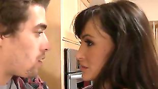 Lisa ann, Mom, Mature, Mom sex