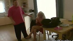 Compilation, Anal, British, Couple, Real, Anal compilation