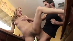 Creampie, Hairy creampie, Orgasm, Nicole ray, Twisty, Hairy orgasm