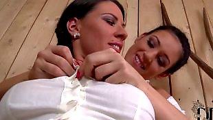 Ddf lesbian, Touch, Lesbain, Ddf network