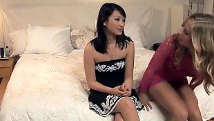 Japanese, Asian black, Chinese, Lesbian lingerie, Asian strip, Japanese lesbian