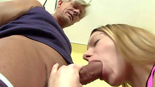 Old man, Teen hd, Face fuck, Old and young, Mature hd, Cute pussy