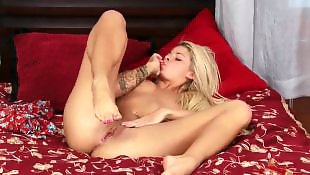 Puffy, Puffy tits, Jessa rhodes, Orgasm, Puffy pussy, Nipple play