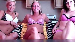 Big tits, Big tits masturbation