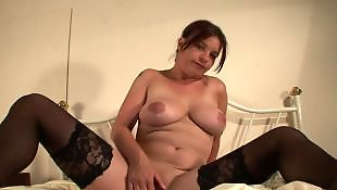 Housewife, Amateur milf, Granny, Mature, Milf fingering, Show