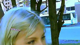 Teen in öffentlichkeit, Russen blowjob, Kathi, Auf balkon
