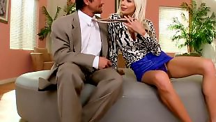 Puma swede, Mature, Mature blowjob