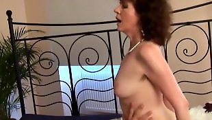 Hairy, Mature blowjob, Mature fuck, Hairy pussy fuck, Mature, Hairy brunette