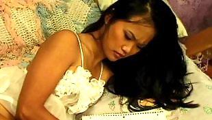 Asian milf, Asian blowjob, Asian, Mistress, Asian facial, Mistress t