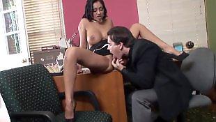 Mature blowjob, Huge dick, Office, Priya rai, Priya