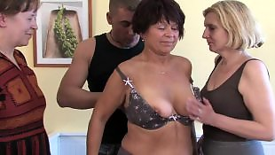 Mother, Mature amateur, Old granny, Boy, Milf boy, Granny