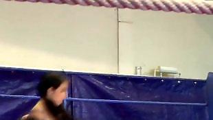Sport lutte