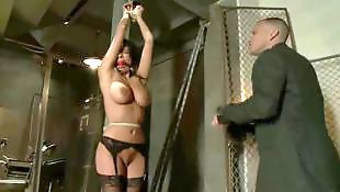 Bondage, Rough, Punishment, Punish