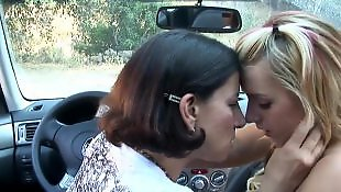 Mature lesbian, Mature, Public lesbian, Melissa monet, Milf lesbian, Melissa