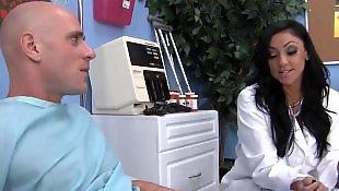 Doctor, Audrey bitoni, Bitoni
