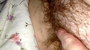 Voyeur, Wife, Chubby, Hairy bbw, Milf, Hairy wife