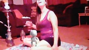 Webcam, Latina webcam