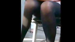 Voyeur, Stockings, Stocking, Tight, Tights