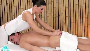 Massage, Massage room, Babes, Massage rooms, Natural, Natural boobs