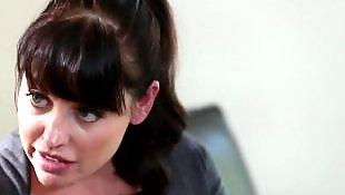 Milf lesbian, Kristina rose