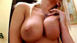 Masturbating heels, Busty orgasm, Busty masturbation