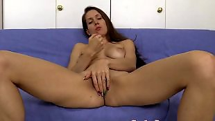 Masturbation, Spread, Masturbating, Spreading, Pussy, Pov