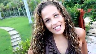 Curly hair, Hair, Curly