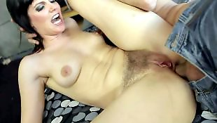 Hairy anal, Hairy pussy, Bobbi starr, Hairy legs, Hairy pussy fuck