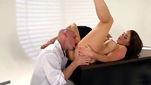 Ass worship, Doctor, Teen pov, Pov blowjob, Nurse, Teen boy
