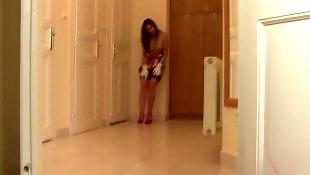 Milf stockings, Mature, Stockings, British mature, British, Milf
