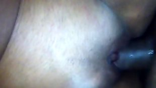 Indian, Indians, Wife, Fuck my wife, Cum in pussy, Tit fuck
