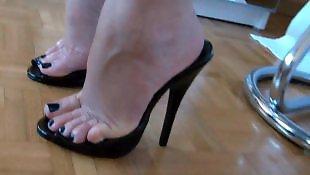 Mature, Mature feet, Feet, Mature foot, Mature amateur