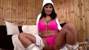 Jasmine black, Pussy show