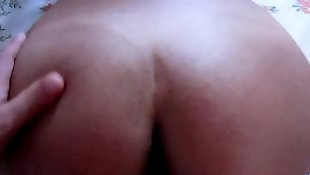Doggy, Pov cumshot, Pov doggy, Cum on ass, Big ass, Big ass pov