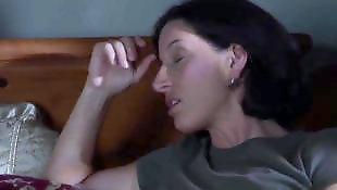 Melissa monet, Milf lesbian, Lesbian seduce