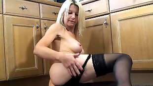 Milf stockings, British milf, New, British stockings