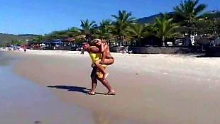 Beach, Reality king