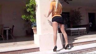 Milf stockings, Nylons, British, Amateur milf, Milf, Stockings
